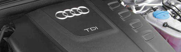 Newcastle Upon Tyne Audi